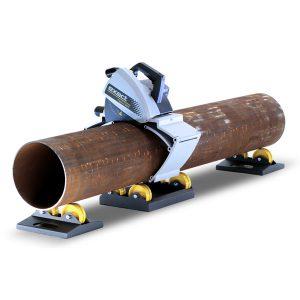 Exact pipecut 360E, TeamTools